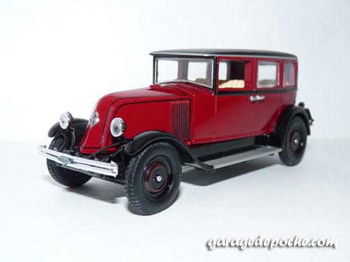 Renault Vivasix 1928