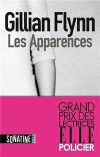 Les apparences de Gyllian Flynn