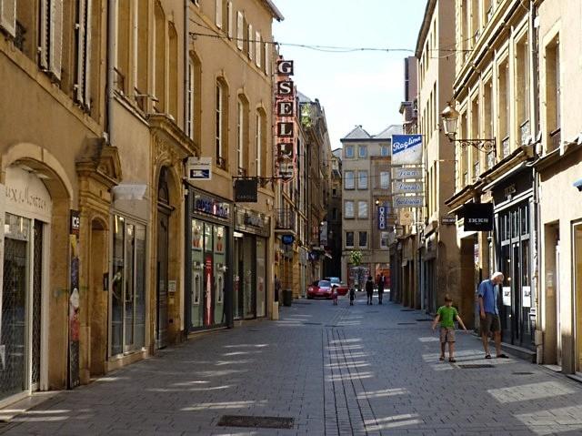 Entre les murs de Metz - 3