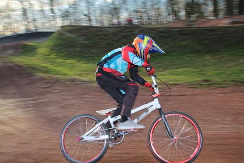 29 mars 2018  entrainement BMX Mandeure