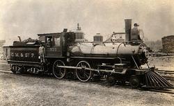 Thème : Trains