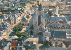LES REMPARTS DE MONTIVILLIERS (Seine-Maritime)