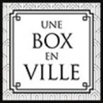 Une Box dans ma Ville