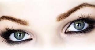 les yeux de l'âme