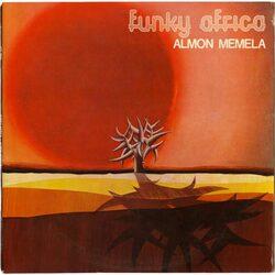 Alton Memela - Funky Africa - Complete LP