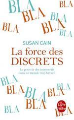 La force des discrets de Susan Cain