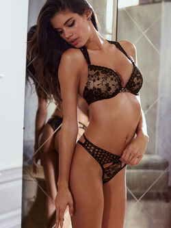 La nouvelle collection très sexy de Victoria's Secret