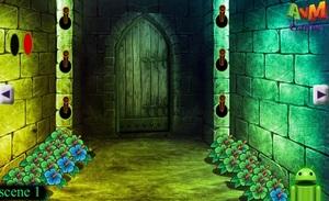 Jouer à Gothic castle escape