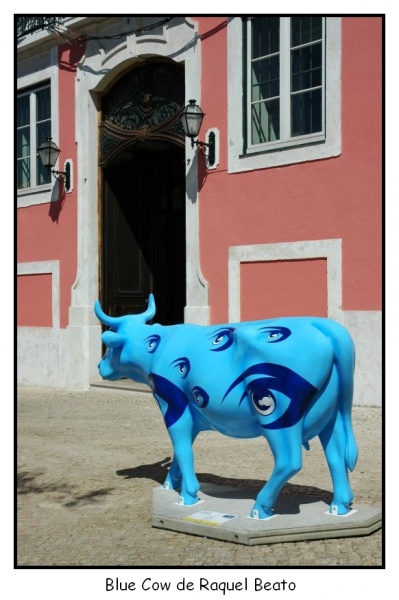 Cow Parade 1
