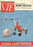 551 Août 1963