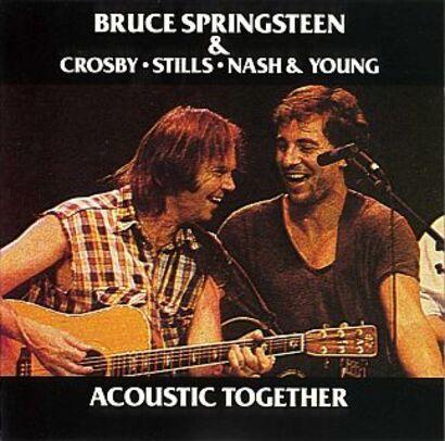 La Saga de Springsteen - épisode 19 - Live 75 85