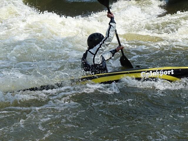 Canoë-Kayak Metz mp13 - 21