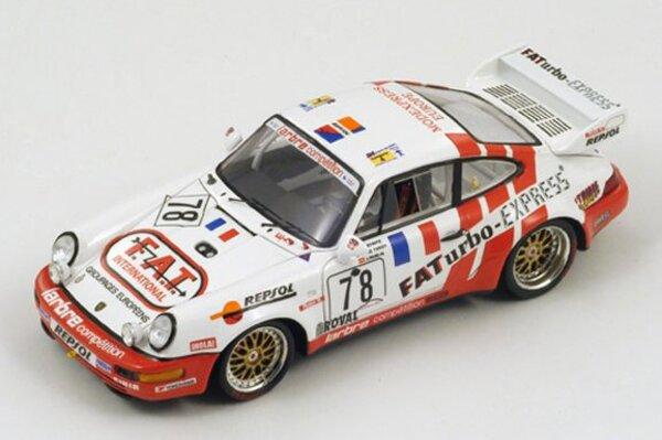 Le Mans 1993 (2)