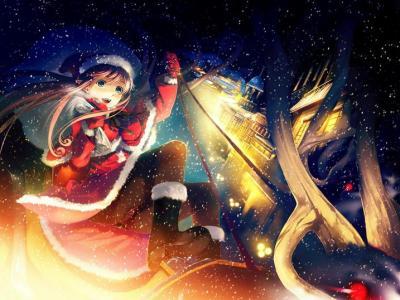 Joyeux Noël!