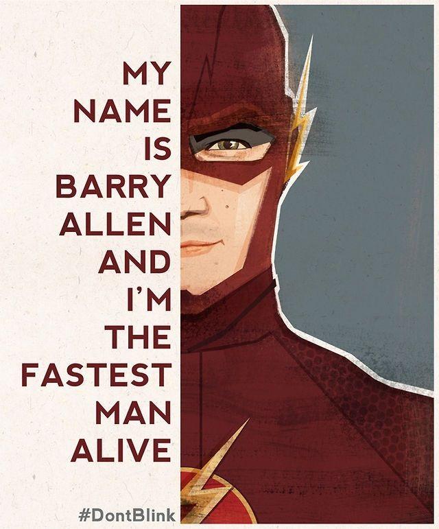 Mon avis - The Flash