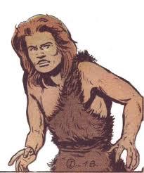 TIMOUR - La Tribu de l'Homme Rouge - Sirius