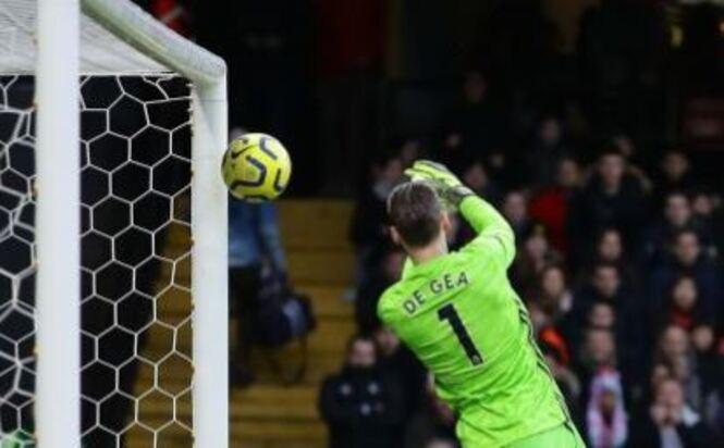 Premier League : Manchester United sombre à Watford