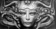 BIOMECHANIC DAY /// HR GIGER