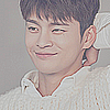 ICONS;SEO IN-GUK | #1