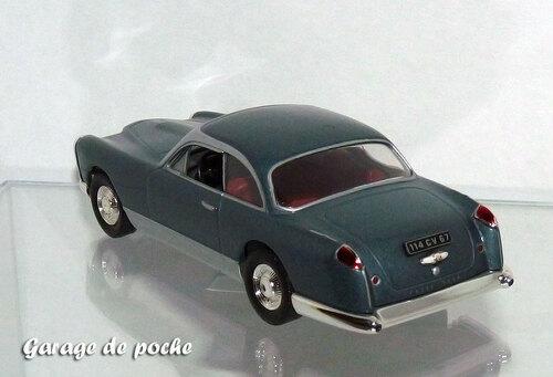 Facel Vega FV 1955