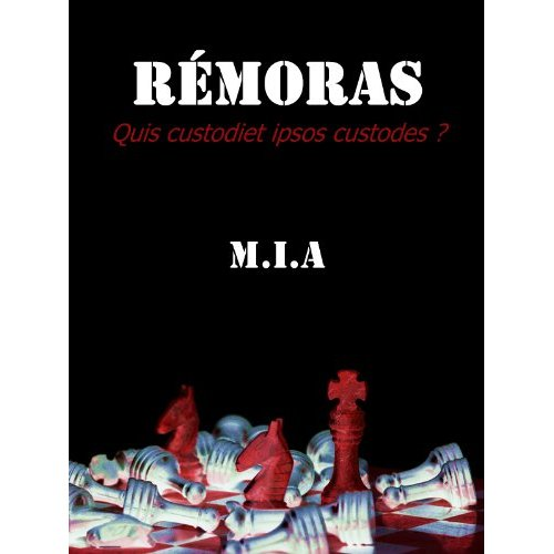 M.I.A, R&eacute;moras