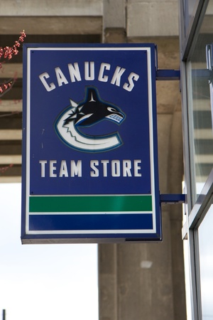 Go Canucks Go !