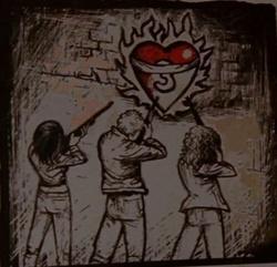 dessins de peyton (OTH)