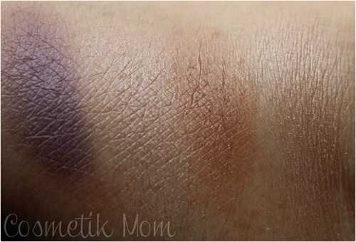 Naked 1 et Midnight Emergency - Urban Decay