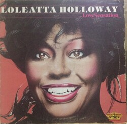 Loleatta Holloway - Love Sensation - Complete LP