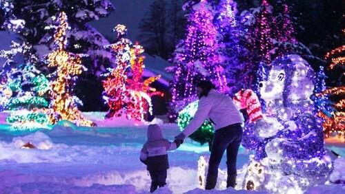 Noël au Japon