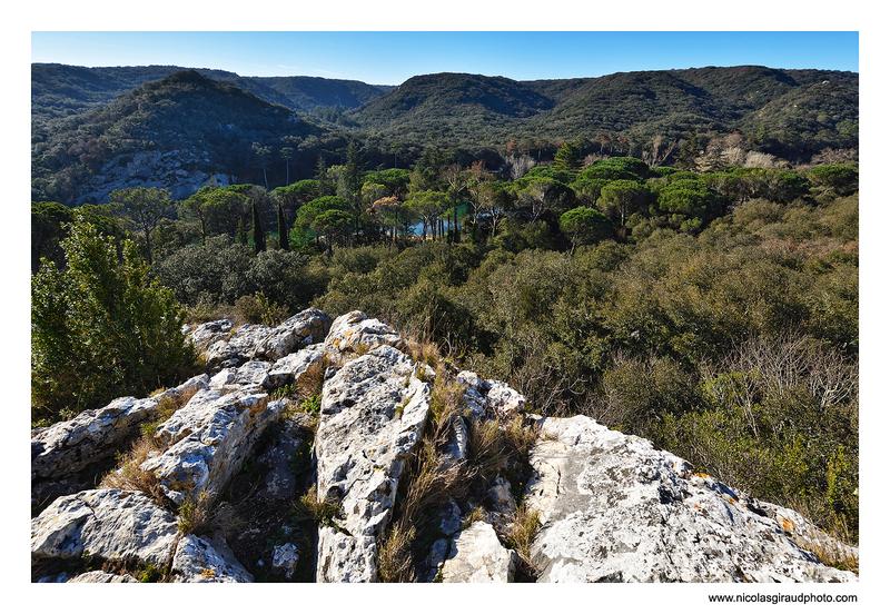 Aqueduc du Pont du Gard, un chef d'oeuvre architectural
