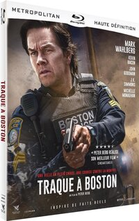 [Test Blu-ray] Traque à Boston