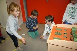 C'hoarioù hengounel Breizh/jeux traditionnels bretons