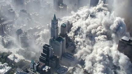 ➤ La rhétorique de l'État Islamique pour contrer les théories du complot
