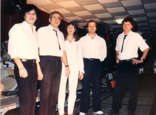 Années IRIS 1980