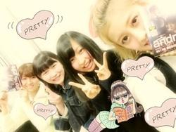 Un jour à Sendai。 (17.03.14)