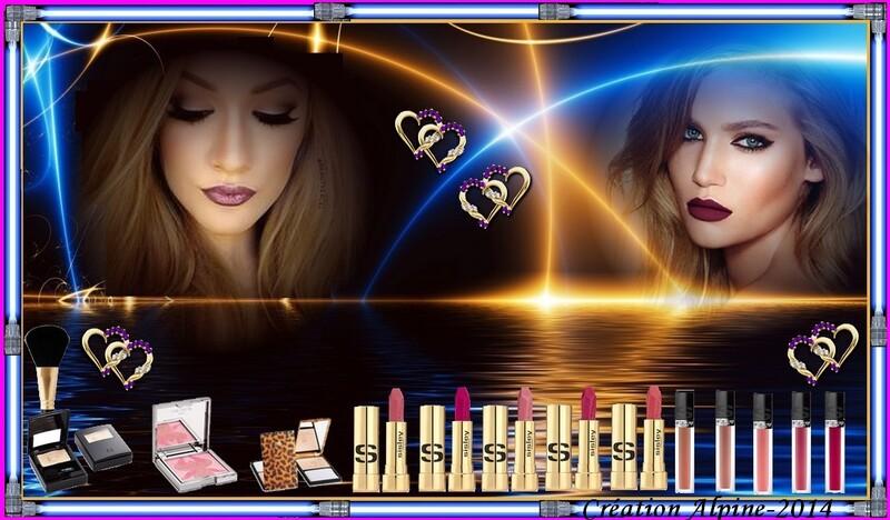 Maquillage  SISLEY