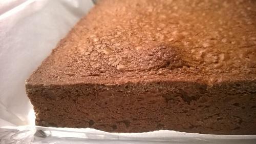Recette brownies au noix de pécan