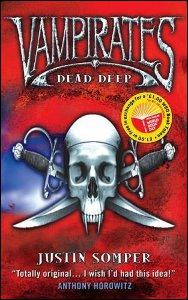 Vampirates : Dead Deep