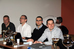 Assemblée générale du Team Avelin 2013