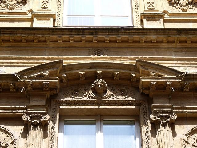 Maison des Notaires Metz 8 Marc de Metz 2011