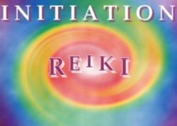 Initiations Reiki Usui
