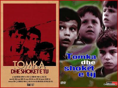Tomka dhe shokët e tij / Tomka and His Friends. 1977.