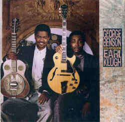 George Benson & Earl Klugh - Collaboration - Complete LP