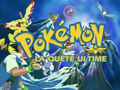 Pokemon saison 5 : La Quête Ultime