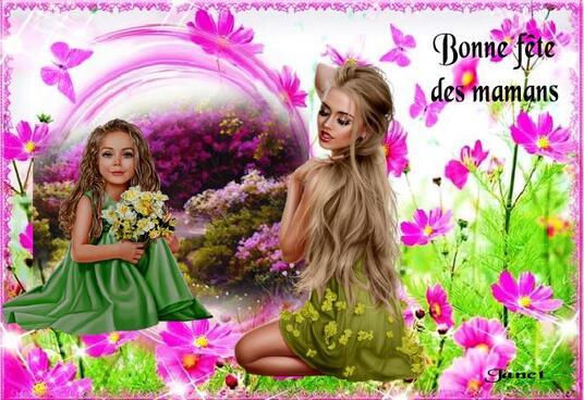 Fête des mères libre 2019  Hj2z