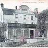 neauphle le chateau mairie années 1900 ou 10