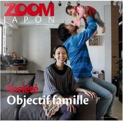 Le dernier Zoom japon est paru ...