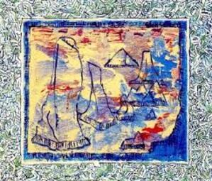 * L'exposition Pierre Alechinsky au Musée Matisse