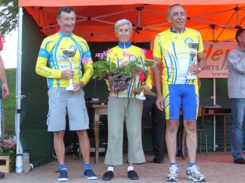 Les 12 heures de Flavignac 2011.